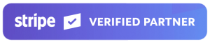Stripe Verified Partner | Kalpraj Solutions
